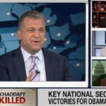 http://www.dylanratigan.com/2011/10/20/thursdays-megapanel-death-of-khaddafy/